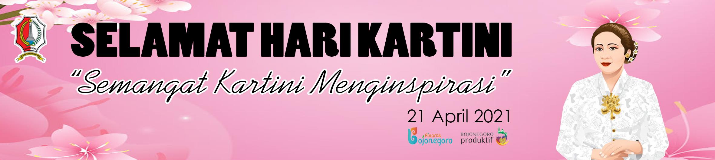 Hari<BR>Kartini